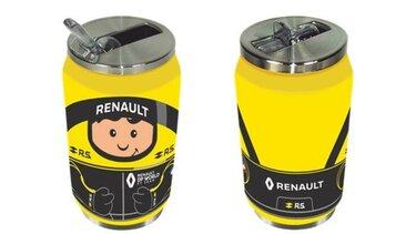Mok / blik - Renault R.S.