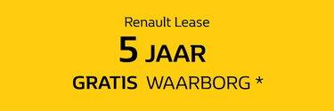Renault Lease - Financiering voor professionele