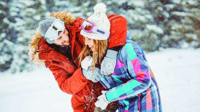 check-up hiver