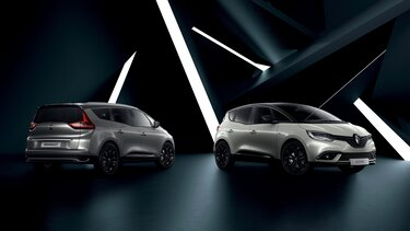 Renault Grand SCENIC Corporate Edition