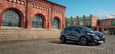 Renault KADJAR Corporate Edition