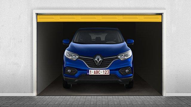 Reprise Renault