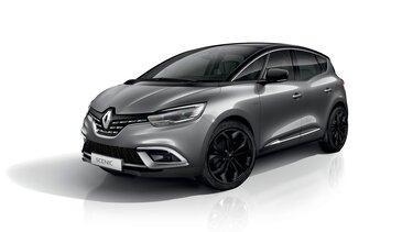 Renault SCENIC  Black Edition 3D coté droit