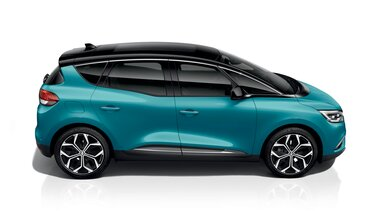 Phares Renault SCENIC