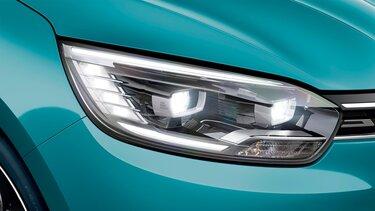 Renault SCENIC - Interieur