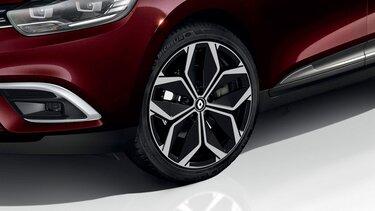 Renault Grand SCENIC - Velgen