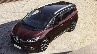 Renault Grand SCENIC in 3D