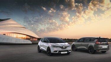Renault Grand SCENIC - Design