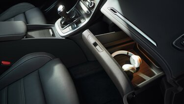 Renault Grand SCENIC - Interieur