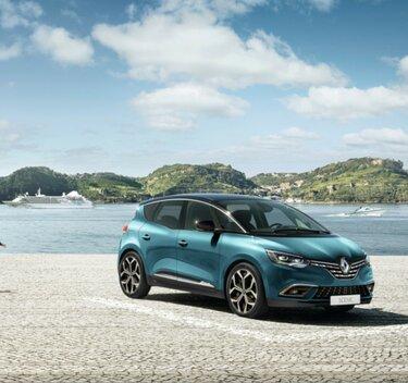 Renault SCENIC extérieur