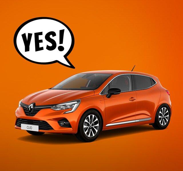 Renault België - Aankoop van nieuwe wagens - Officiële website