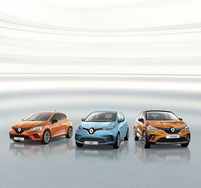 Destockage - Renault