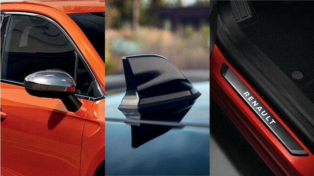Accessoires - Renault