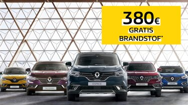 Renault Private Lease