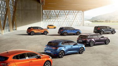 Occasions Renault 2021