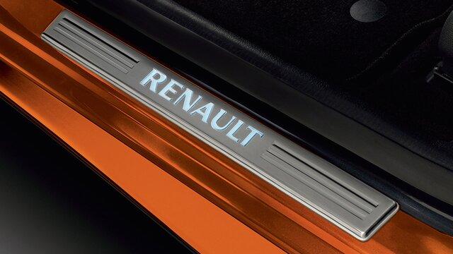 Renault CAPTUR - Seuil de porte Renault