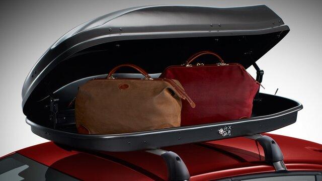 CLIO Grandtour pack travel