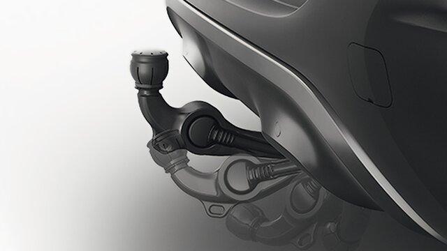 Renault KADJAR - Trekhaak