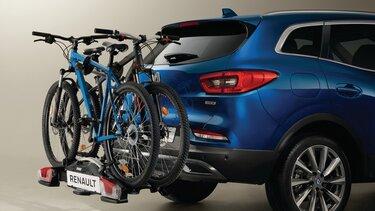 Renault KADJAR porte-vélo