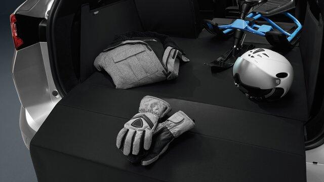 EasyFlex - MEGANE Grandtour accessoires