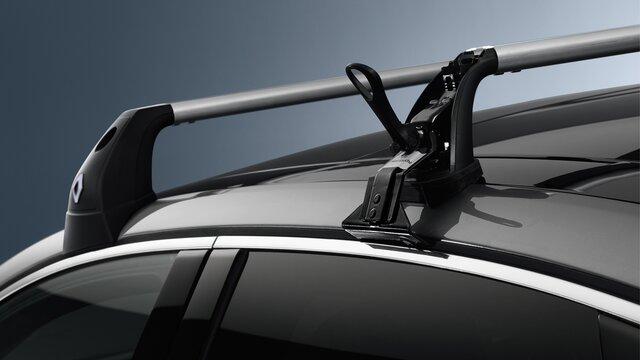 Renault TALISMAN porte-skis