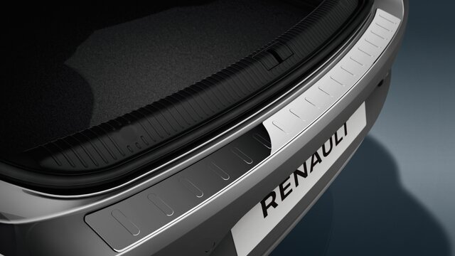 Renault TALISMAN seuil de coffre