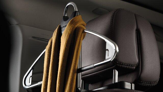 Renault TALISMAN kledinghanger op hoofdsteun