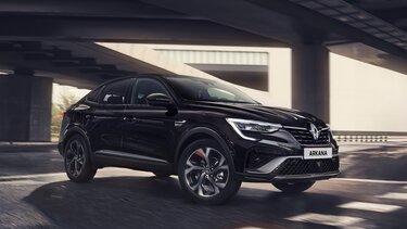Offre - Renault ARKANA