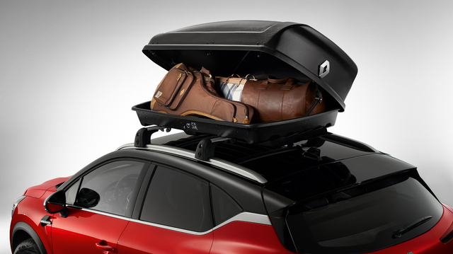 Travel Pack CAPTUR