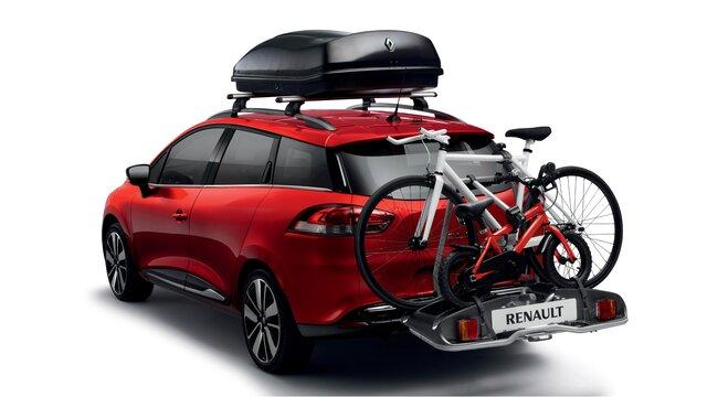 Renault CLIO Grandtour - Accessoires