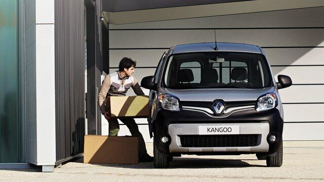 Aanbiedingen Renault KANGOO Express