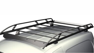 Renault KANGOO ELECTRIC - Galerie de toit