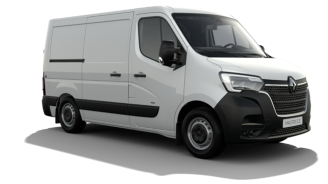 Renault MASTER Z.E. Electric