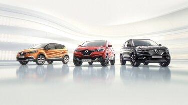 SUV Renault