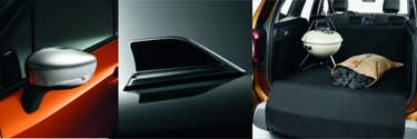 Promo Accessoire - Véhicules d'accasion - Renault - Dacia