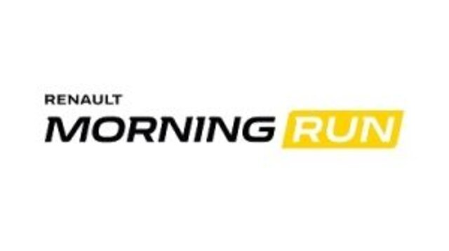 renault morning run