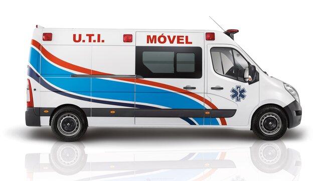 ambulancia 3