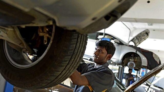 Vantagens da garantia mecânica