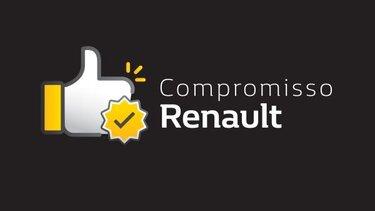 compromisso renault