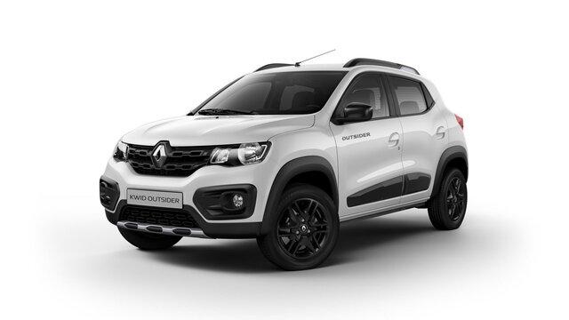 Renault KWID - Preços e ofertas