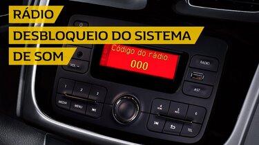 rádio desbloquei
