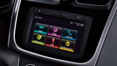 Media Nav Evolution - Renault Easy Connect