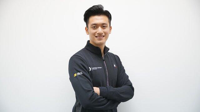 Guanyou Zhou
