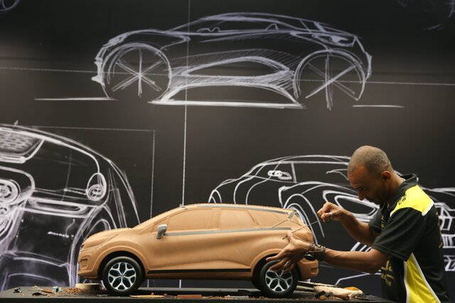 Renault Design America Latina (RDAL)