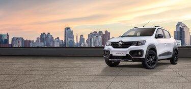 Renault KWID - SUV Compacto - Versões e preços