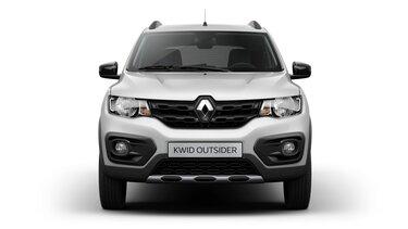 Renault KWID - Especificações