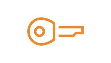 Capa de chave