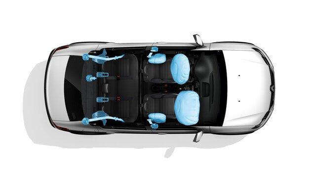 sandero-airbag