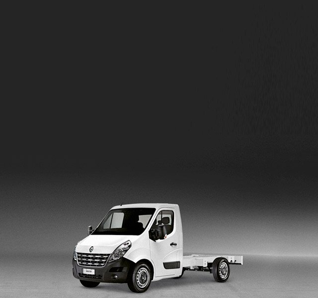 Renault MASTER profissional