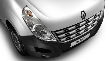 Equipamentos do Renault MASTER